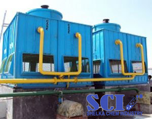 Cooling Tower Chemicals